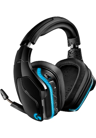 Logitech G Gaming-Headset »G935 7.1 Surround Sound LIGHTSYNC Gaming Headset«, WLAN (WiFi) kaufen