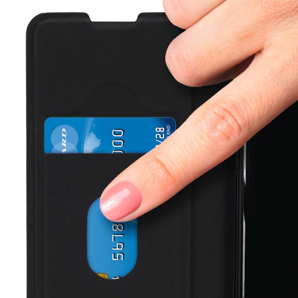 Hama Booklet Hülle Tasche Samsung Galaxy A40 Schutzhülle