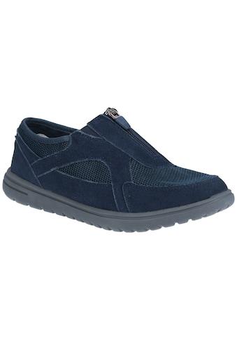 Fleet & Foster Walkingschuh »Damen Josie Zip Schuhe« kaufen