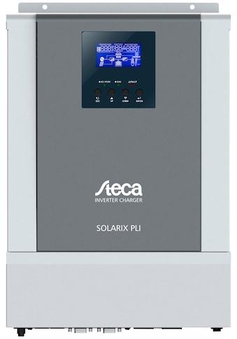 Phaesun Solarladegerät »Solarix PLI 1000-12«, 1200 W, 12 VDC, 230 VAC, 40-65 Hz kaufen