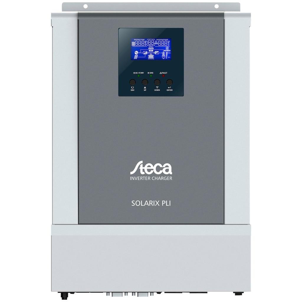 Phaesun Solarladegerät »Solarix PLI 1000-12«, 1200 W, 12 VDC, 230 VAC, 40-65 Hz