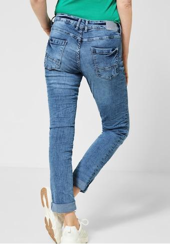 Cecil Slim - fit - Jeans »Scarlett« kaufen