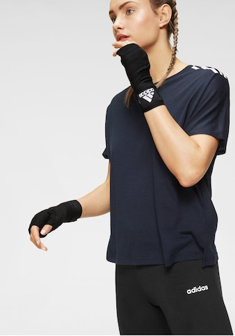 adidas Performance T - Shirt »OSR 3 STRIPES TEE« kaufen