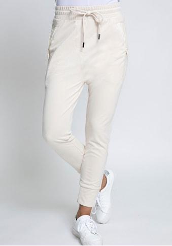 Zhrill Jogger Pants »FABIA Light«, mit verstellbaren Bündchen kaufen
