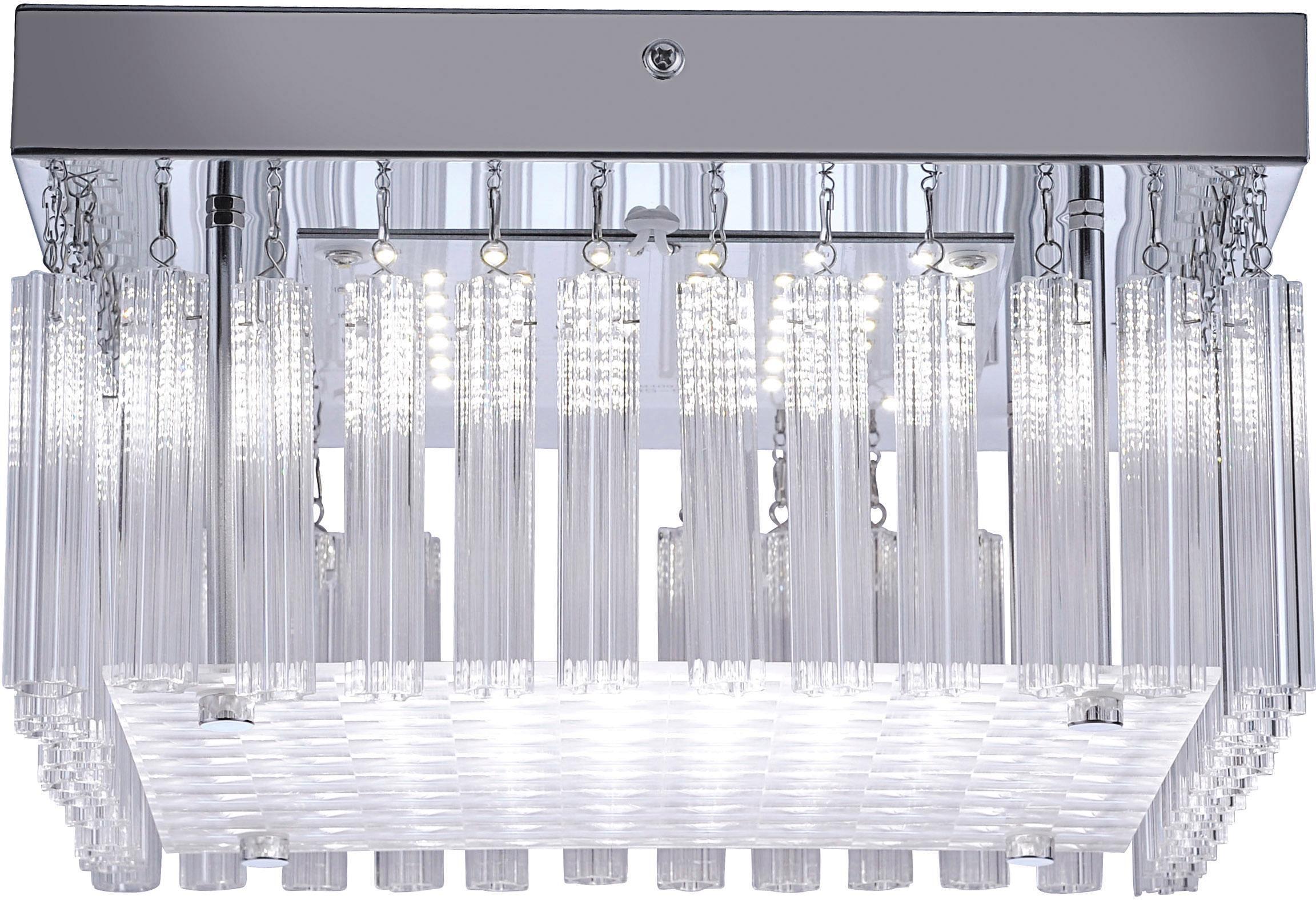 Details zu Leuchten Direkt,LED Deckenleuchte LEA Lampen LED Deckenleuchten