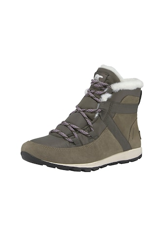 Sorel Outdoorwinterstiefel »WHITNEY™ FLURRY« kaufen
