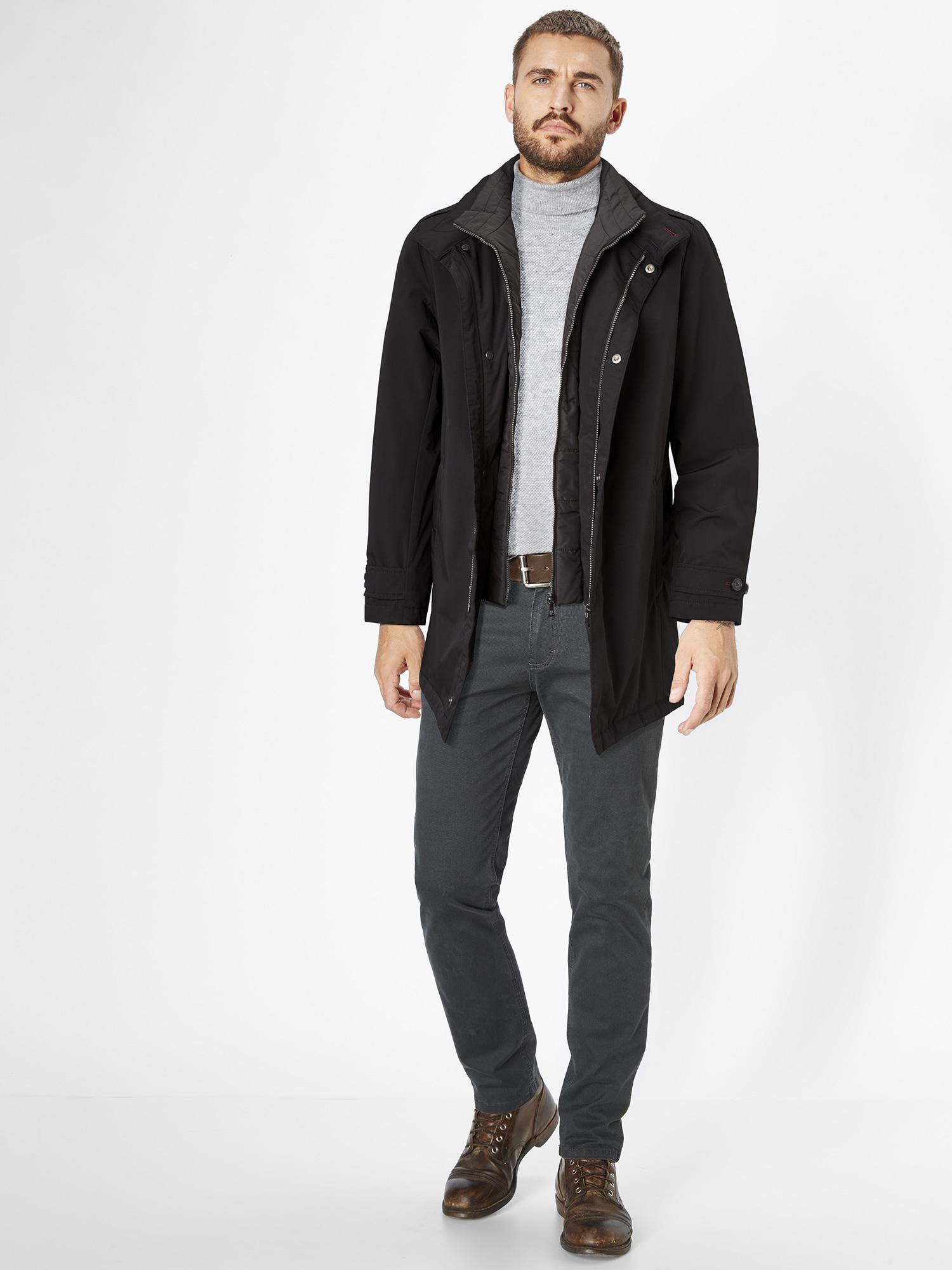 s4 jackets -  Outdoorjacke Toronto, klassische Winterjacke
