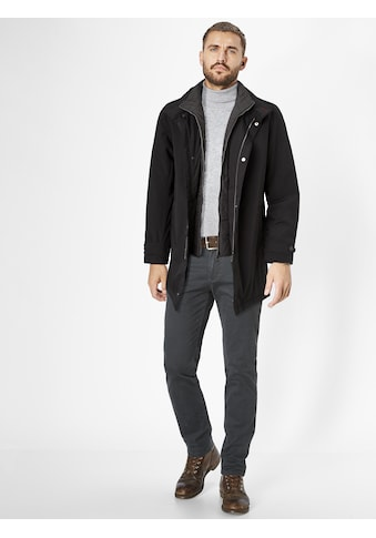 S4 Jackets Outdoorjacke »Toronto«, klassische Winterjacke kaufen