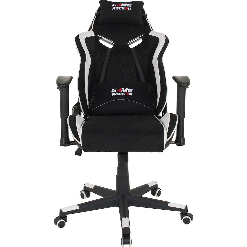 Duo Collection Gaming Chair »Game-Rocker G-30«