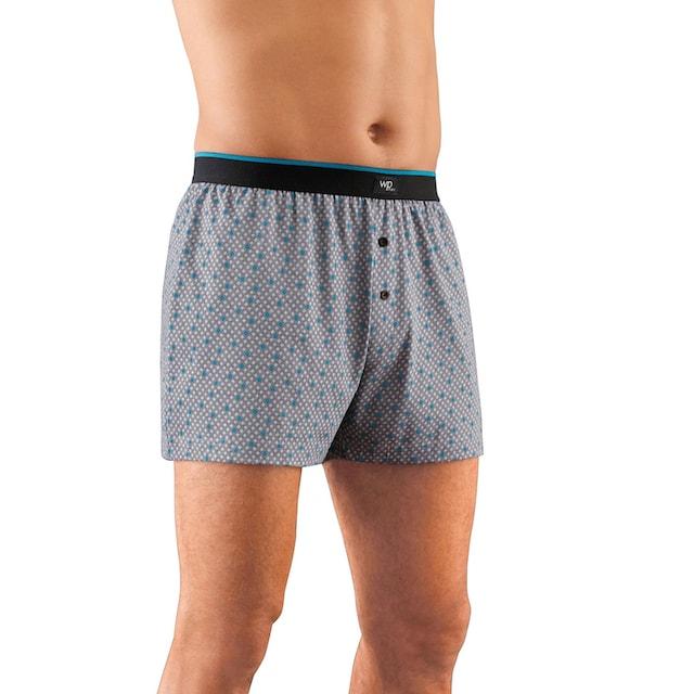wäschepur Boxershorts