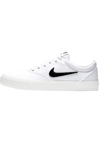 Nike SB Sneaker »Charge Solarsoft Textile Skate« kaufen