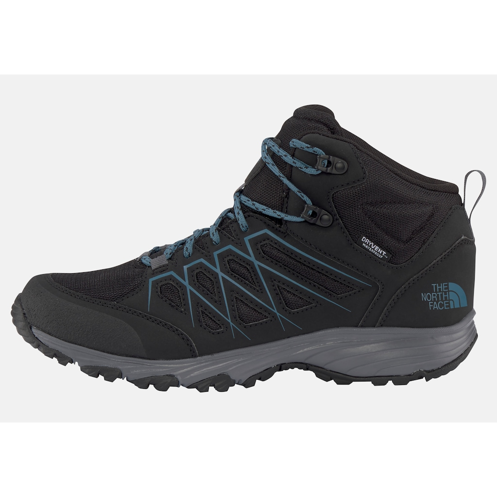 The North Face Wanderschuh »M Venture Fasthike MID WP wasserdicht«, wasserdicht