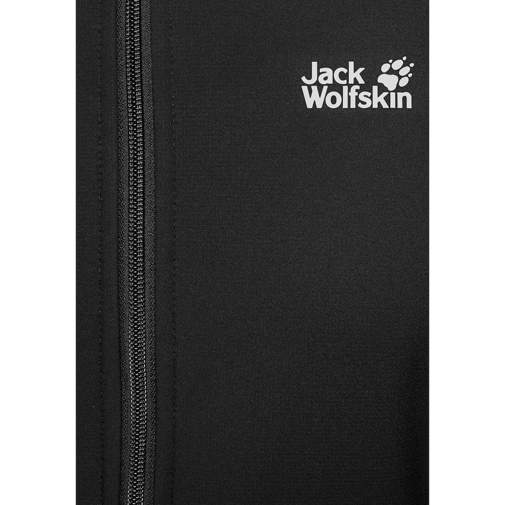 Jack Wolfskin Softshelljacke »NORTHERN POINT«