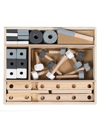 roba® Holzbaukasten, (48 St.) kaufen