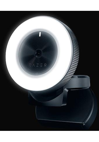 RAZER Webcam »Kiyo«, Full HD kaufen