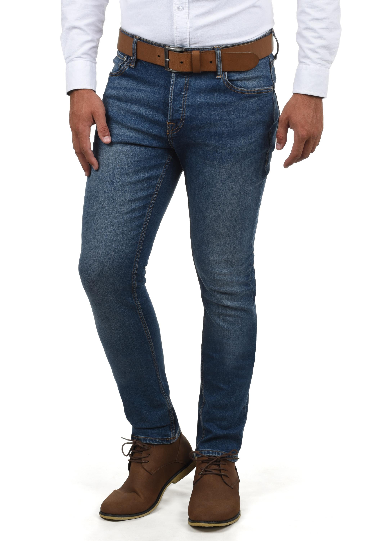 JACK & JONES Jack Jones 5-Pocket-Jeans Ubbo 5713746061109 jetztbilligerkaufen.de