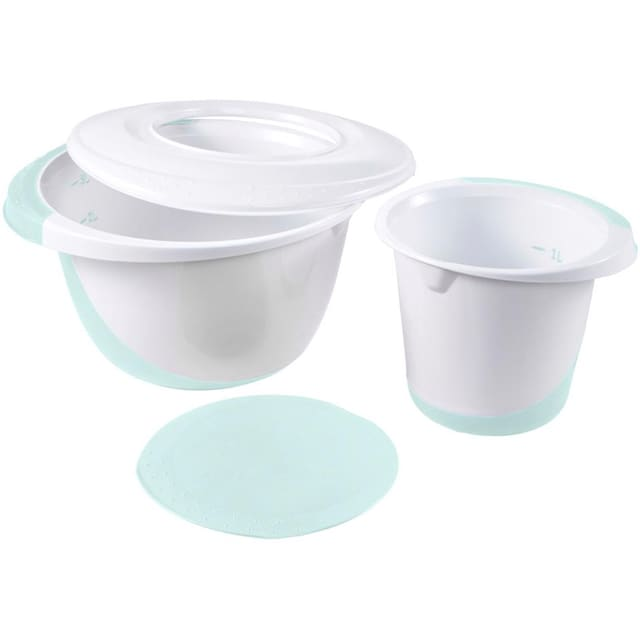 keeeper Rührschüssel »camilla«, stapelbar