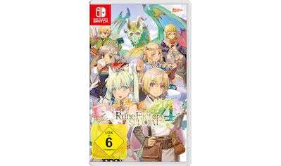 Rune Factory 4 Special Nintendo Switch kaufen
