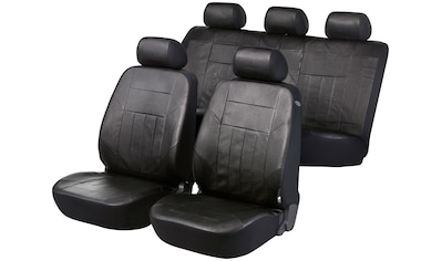 WALSER Set: Autositzbezug »Soft Nappa « kaufen