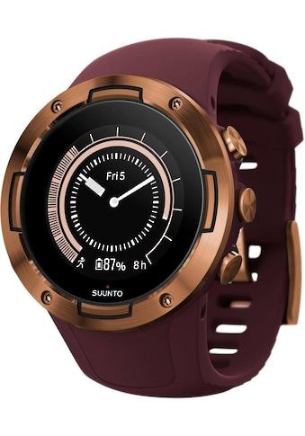 Suunto Smartwatch »5 G1«, ( ) kaufen