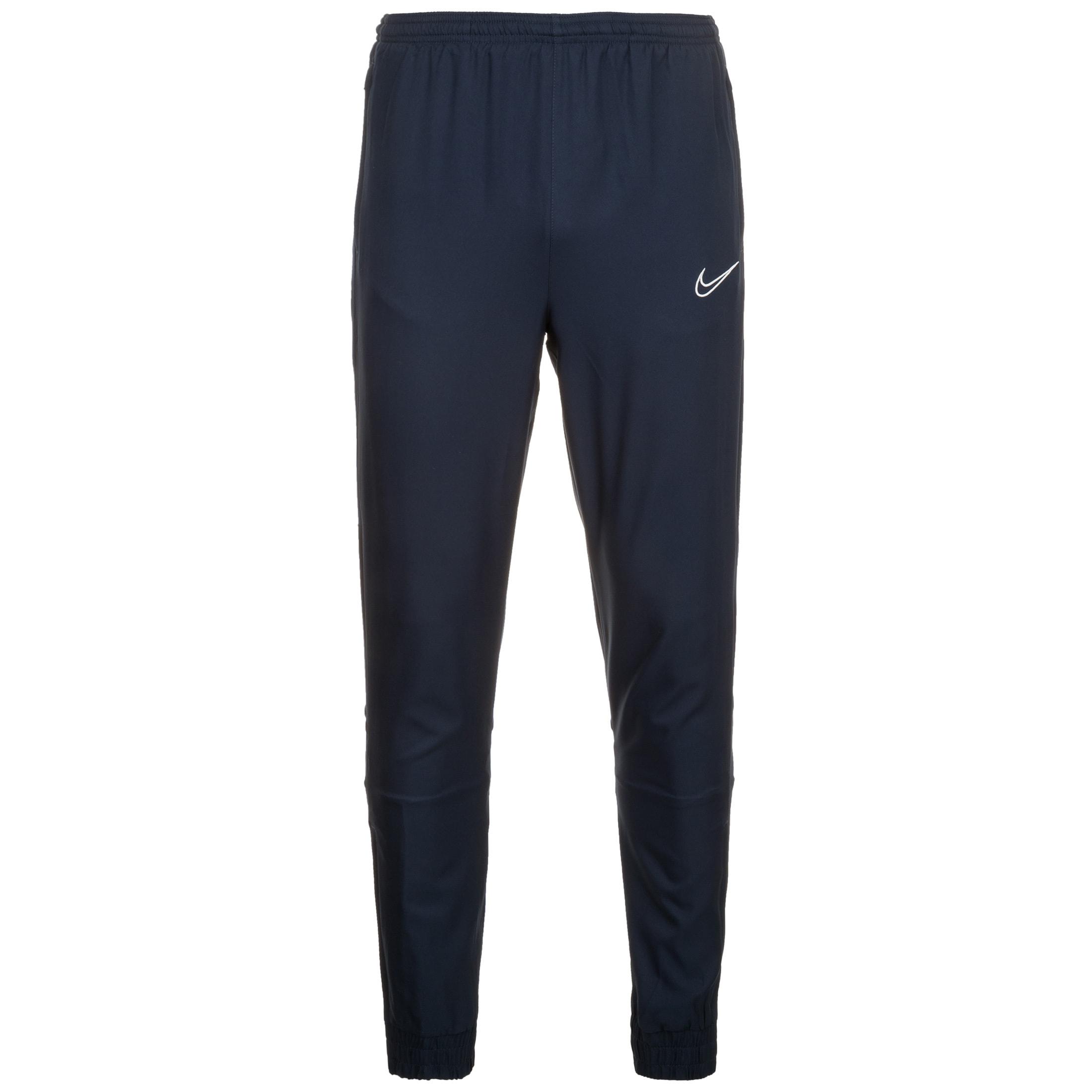 Nike Trainingshose Dri-fit Academy | Sportbekleidung > Sporthosen > Trainingshosen | Blau | Nike