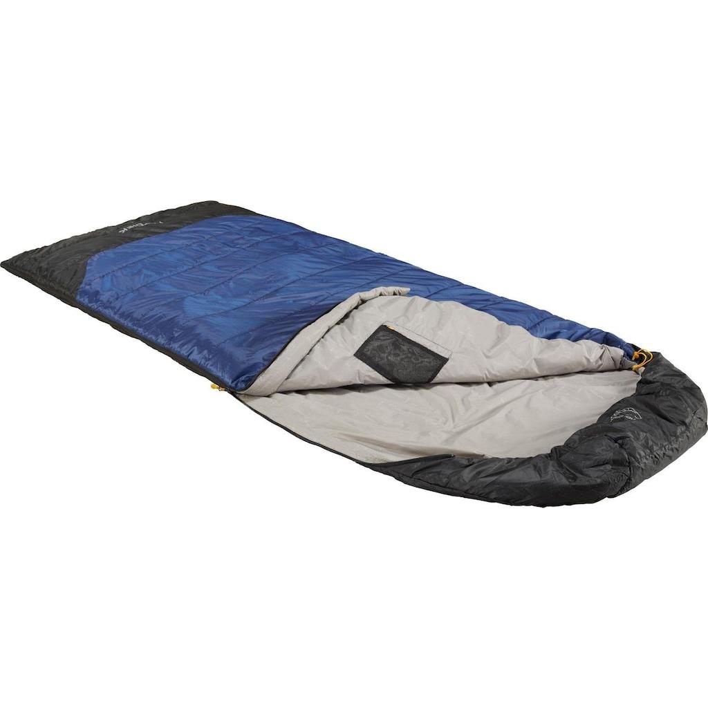 Nordisk Deckenschlafsack »Puk +10 Blanket«