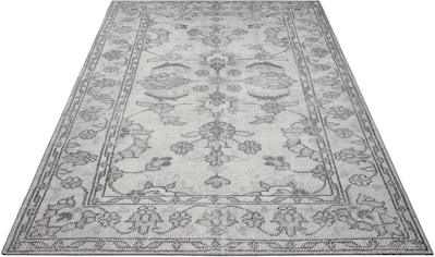 Leonique Teppich »Nejla«, rechteckig, 6 mm Höhe, Orient-Vintage-Optik, Wohnzimmer kaufen