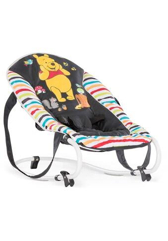 Hauck Babywippe »Rocky, Pooh Geo«, bis 9 kg kaufen
