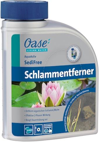 OASE Teichpflege »AquaActiv SediFree«, Schlammentferner 500 ml kaufen