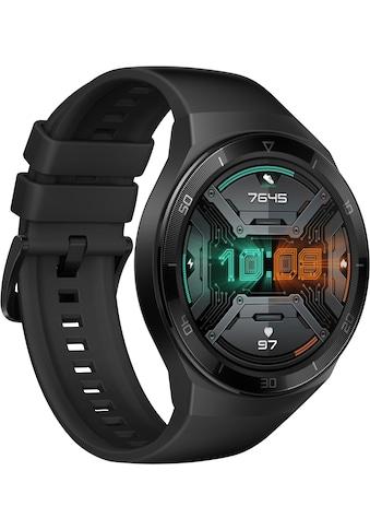Huawei Watch GT2e Smartwatch (3,5 cm / 1,39 Zoll, Kirin A1) kaufen