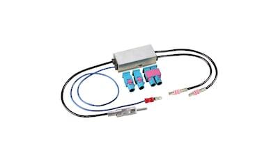 Hama Antennen-Adapter für VW, 2x Fakra auf DIN-Stecker/1x kaufen