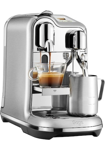 Nespresso Kapselmaschine Creatista Pro SNE900 kaufen