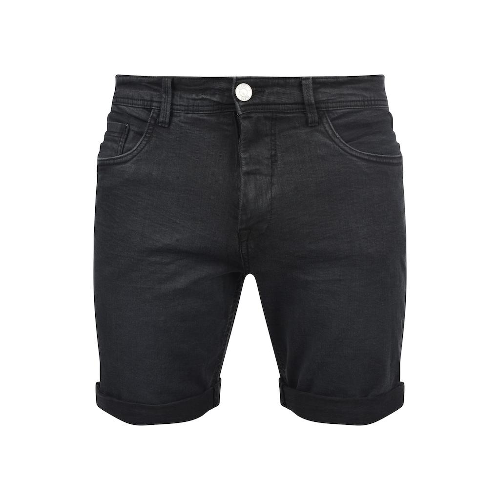 Blend Jeansshorts »20707651«, kurze Jeanshose