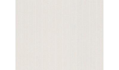 A.S. Création Vliestapete »Meistervlies«, Streifen-gestreift, überstreichbar kaufen
