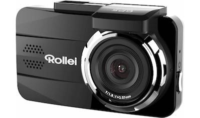 Rollei Camcorder »CarDVD-308«, Full HD, Unterstützt Zeit, Datumsanzeige im Video kaufen