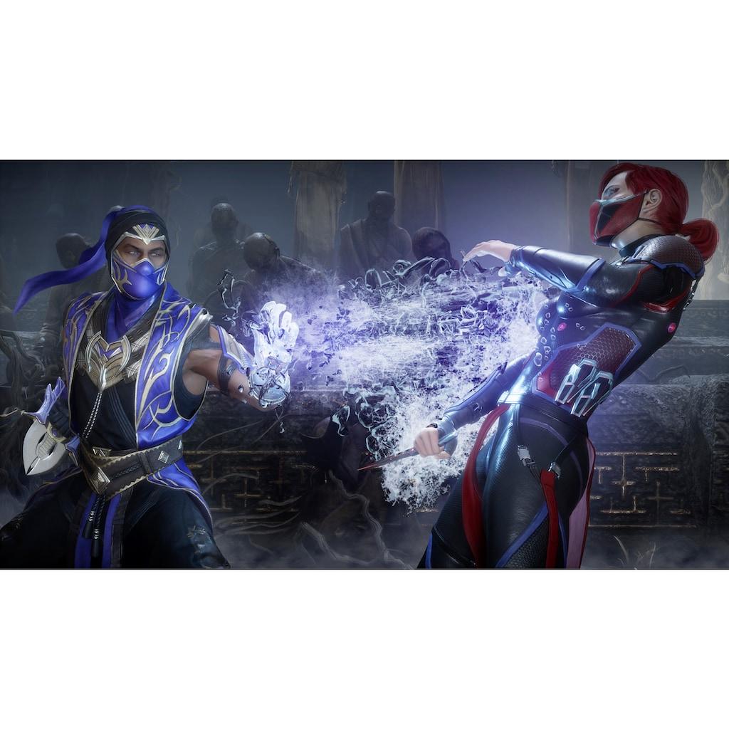 Warner Games Spiel »Mortal Kombat 11 Ultimate«, PlayStation 4