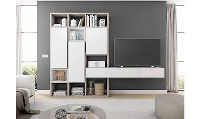 fif möbel Wohnwand »TORO 661« kaufen