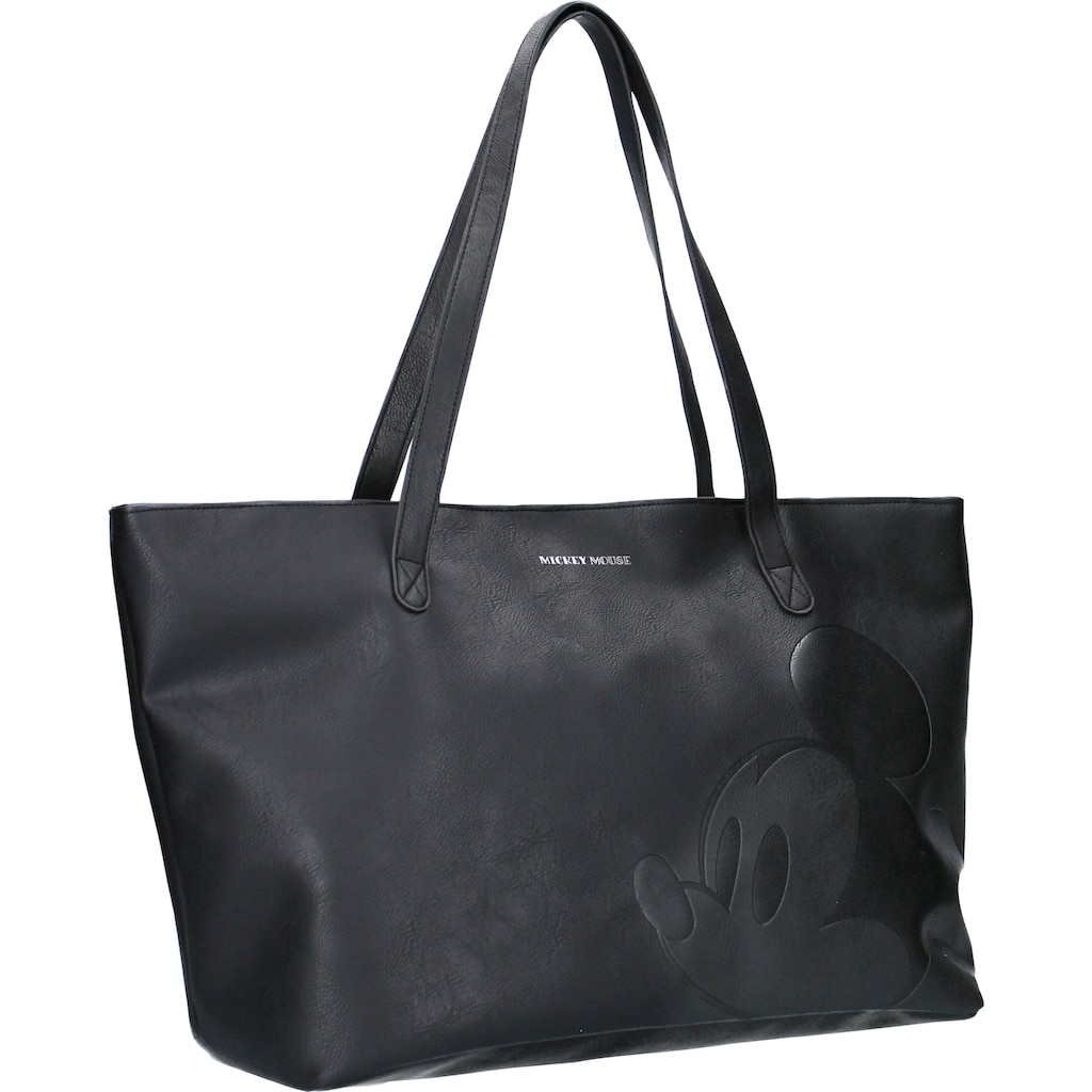 Vadobag Schultertasche »Mickey Mouse Most Wanted Icon«