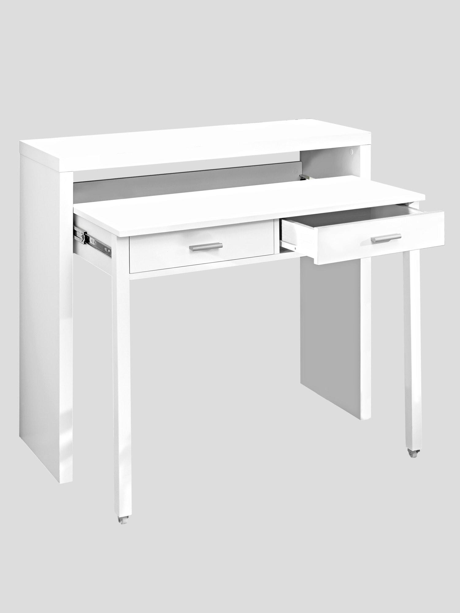heine home Schreibtisch ausziehbar