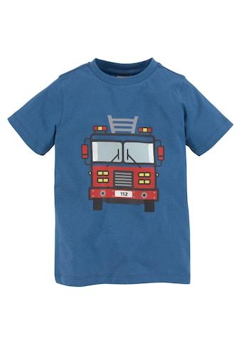 KIDSWORLD T-Shirt »FEUERWEHR« kaufen