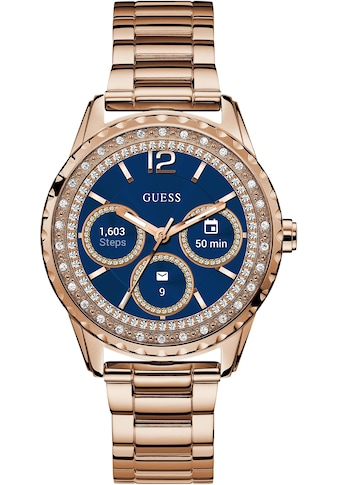 GUESS CONNECT JEMMA, C1003L4 Smartwatch (Android Wear) kaufen