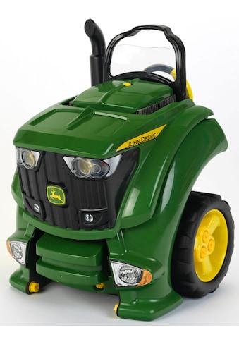 Klein Kinder-Montagetraktor »John Deere Tractor Engine« kaufen