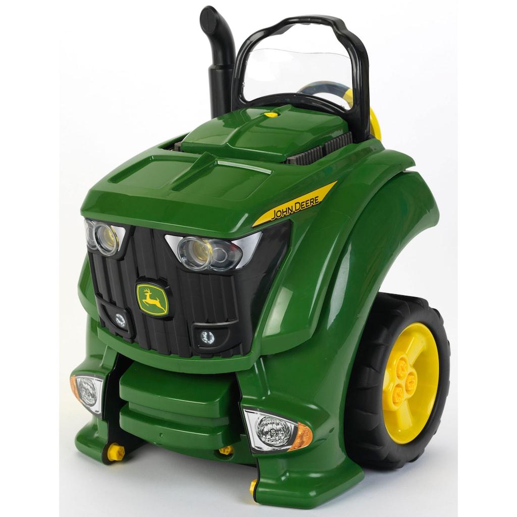 "Klein Kinder-Montagetraktor ""John Deere Tractor Engine"""