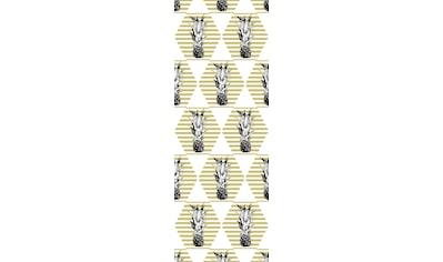 queence Vinyltapete »Beatrix«, 90 x 250 cm, selbstklebend kaufen