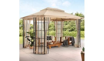 KONIFERA Pavillon »Borkum«, BxT: 300x360 cm kaufen