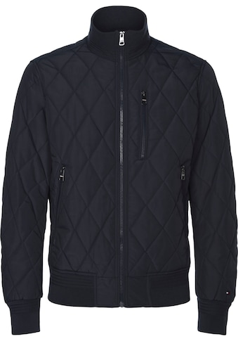 TOMMY HILFIGER Bomberjacke »DIAMOND QUILTED BOMBER« kaufen