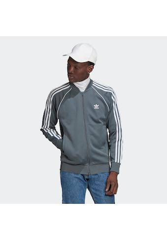 adidas Originals Trainingsjacke »ADICOLOR CLASSICS PRIMEBLUE SST ORIGINALS JACKE« kaufen
