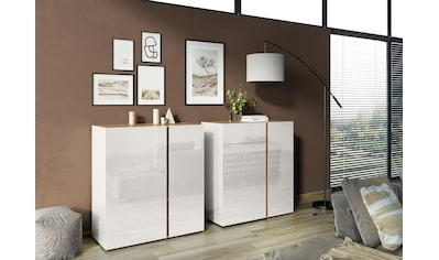 GERMANIA Wohnzimmer-Set »GW-Mesa«, (2 St.) kaufen
