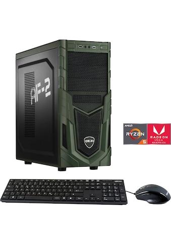 Hyrican Gaming-PC »Military 6681« kaufen