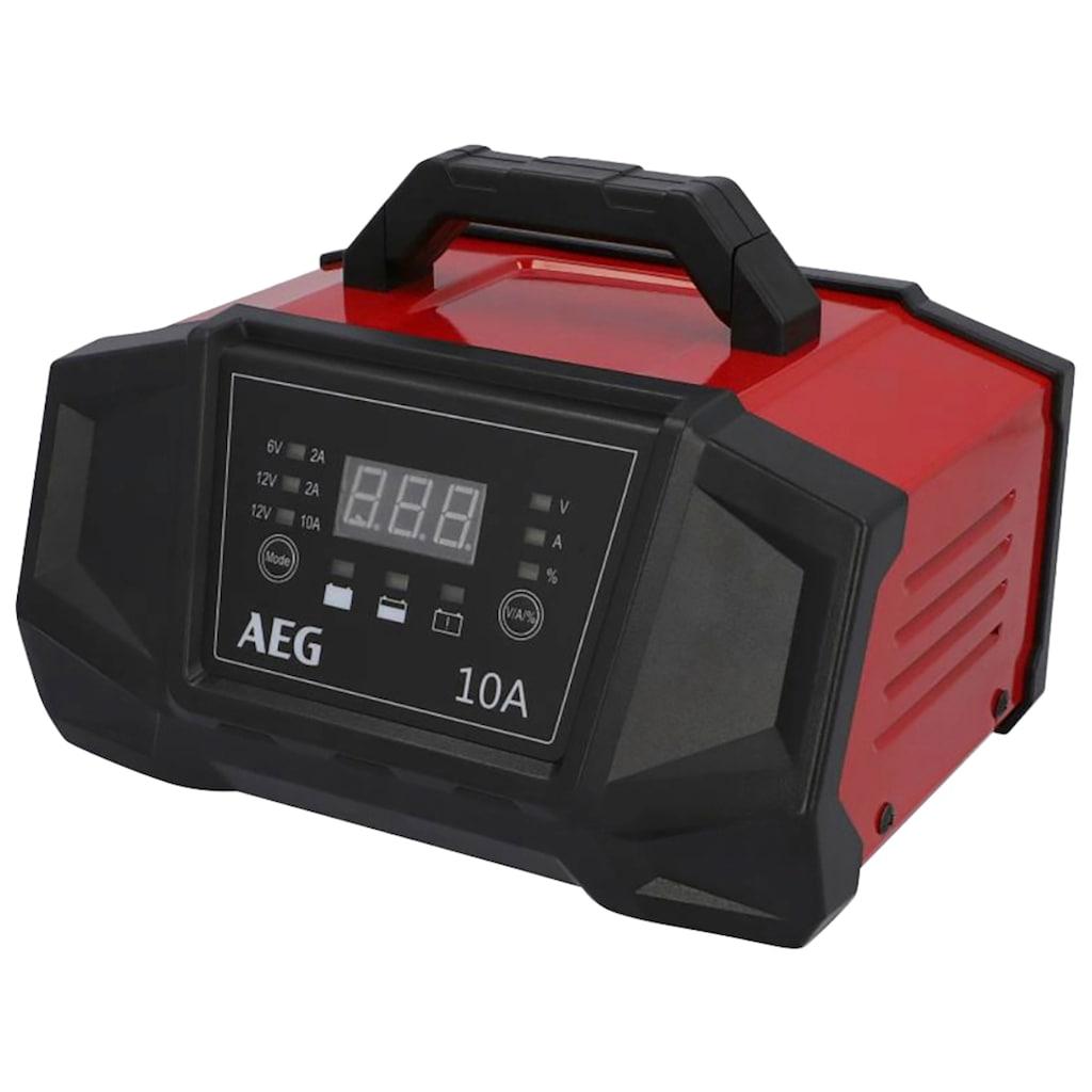 AEG Batterie-Ladegerät »WM10«, 10000 mA